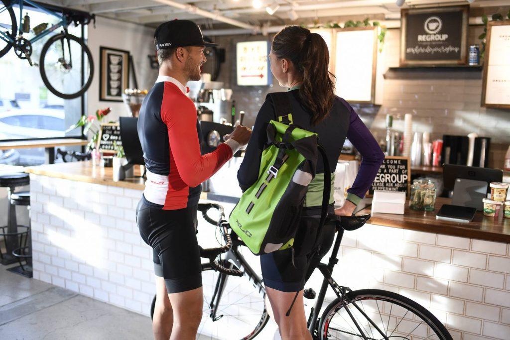 xlc akcesoria dla rowerzystów