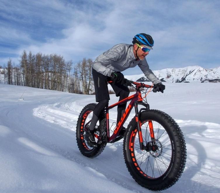 buty zimowe na rower