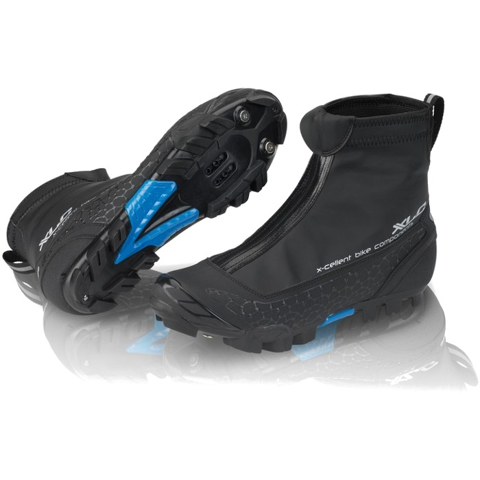 rowerowe buty zimowe marki xlc