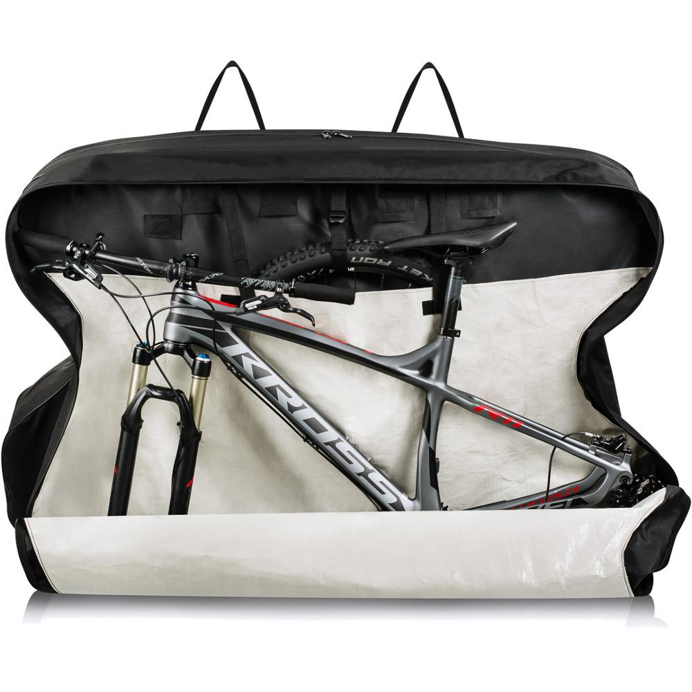 pokrowiec rowerowy transportowy mtb