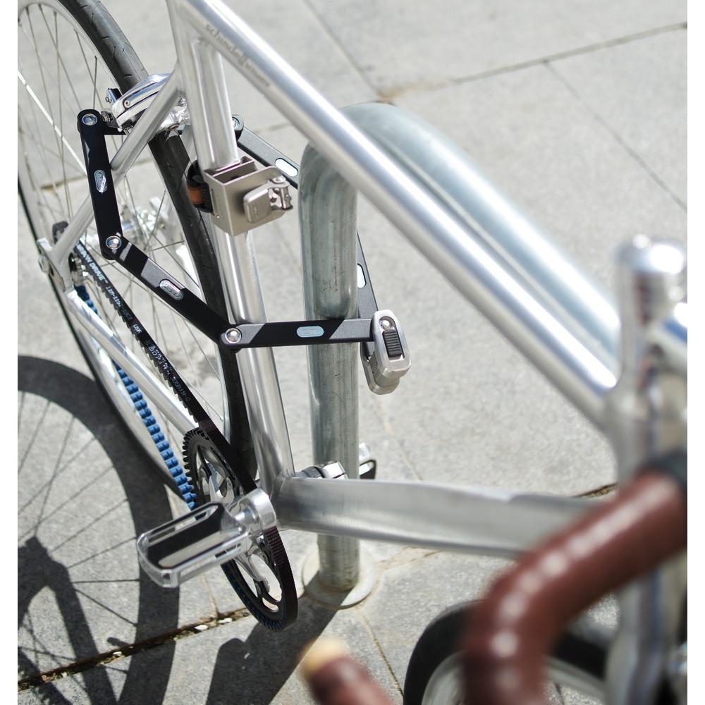 zapięcie rowerowe Abus Bordo 6000