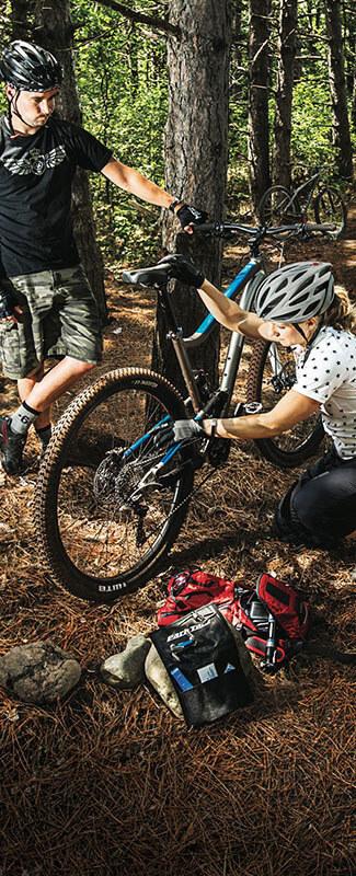 niezbędne narzędzia rowerowe