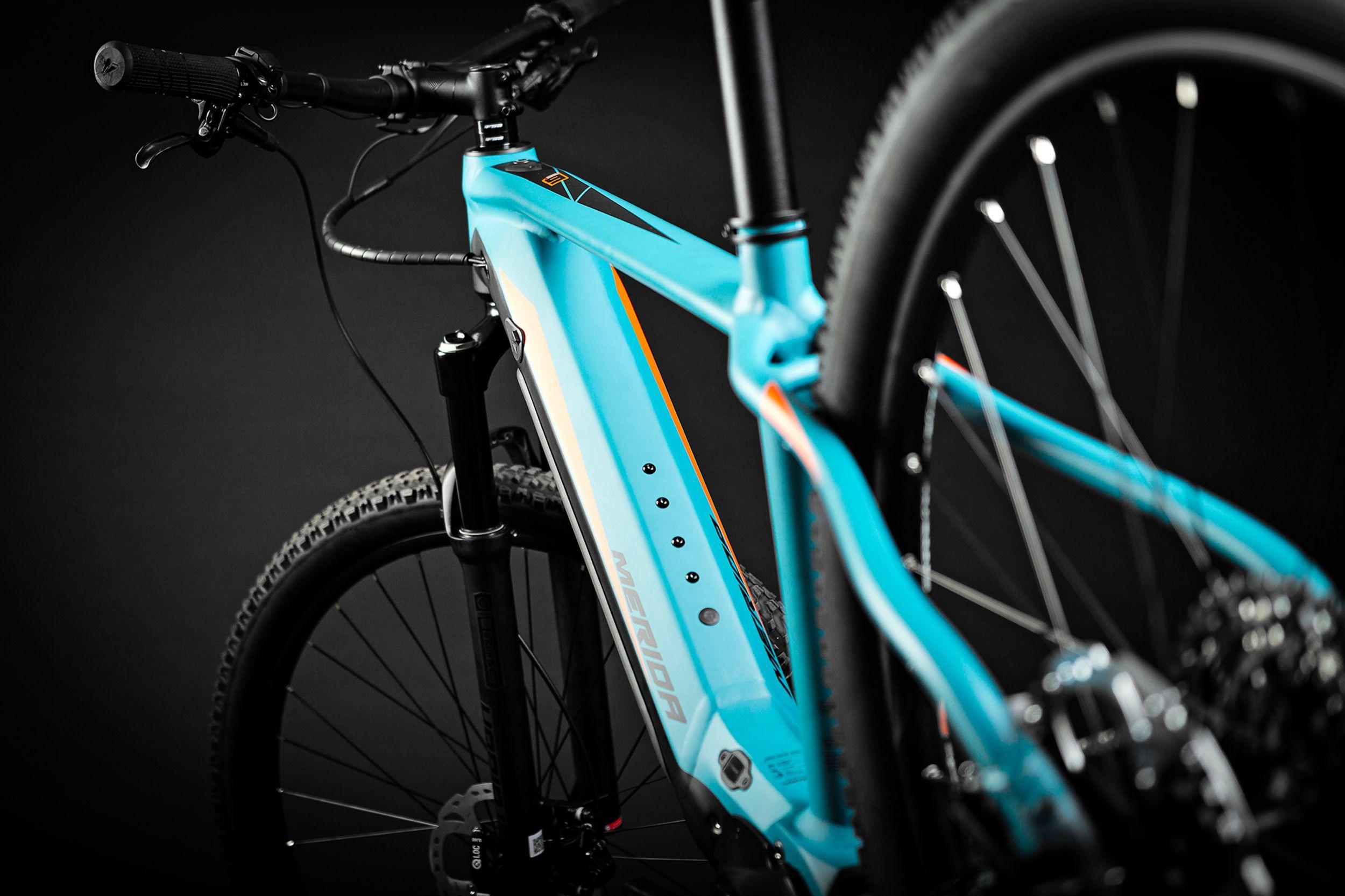 merida big nine rower elektryczny mtb