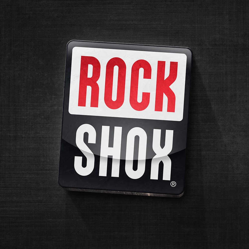 logo rock shox