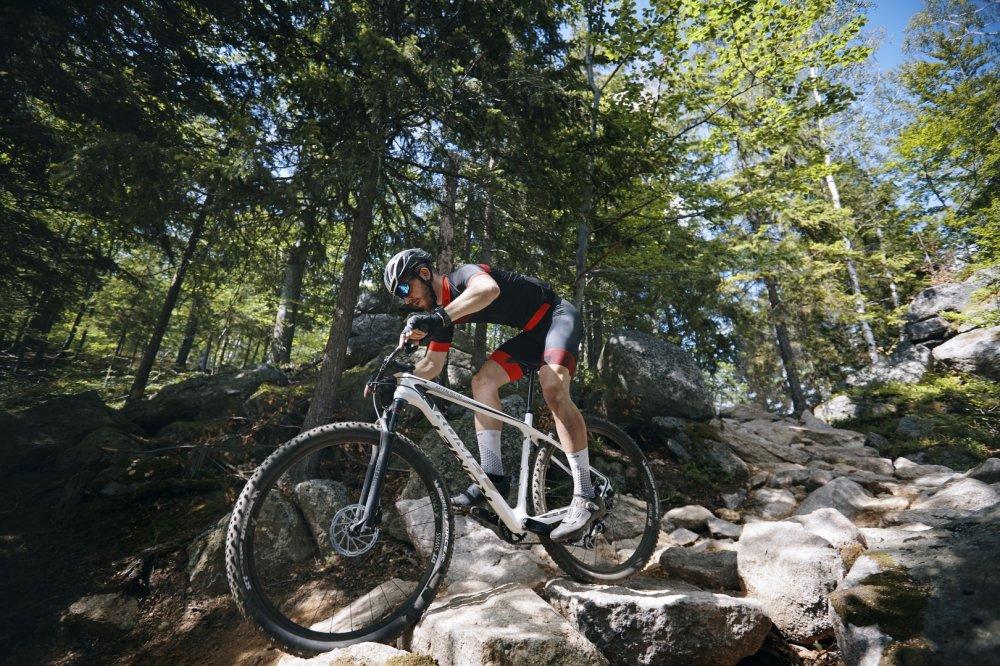 rowery romet górskie