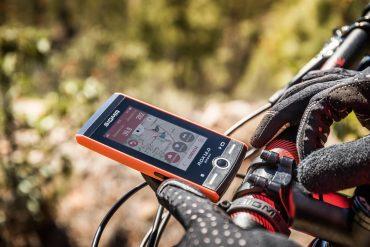ustawienie licznika rowerowego sigma sport