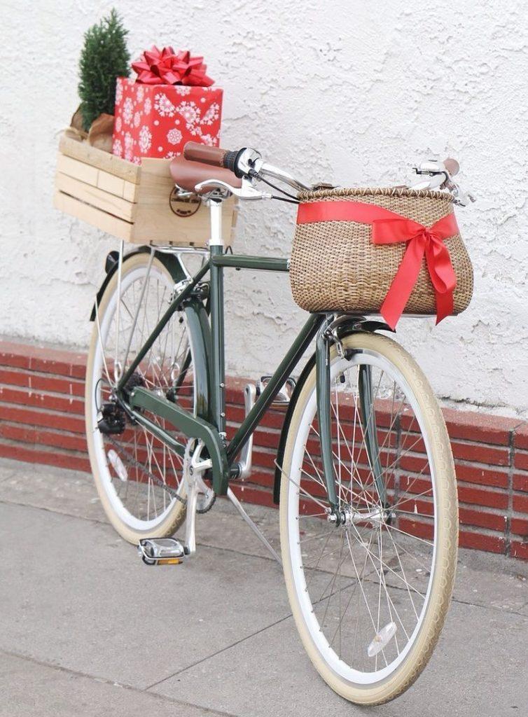 prezent dla rowerzysty z poczuciem stylu