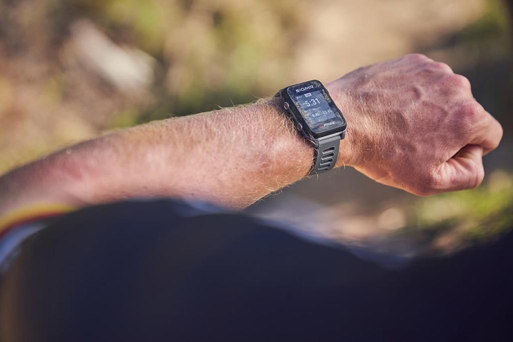 pulsometr na rower idealny jest także do innych aktywności